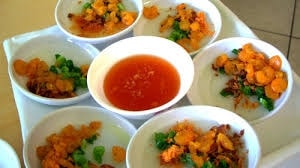 Hoi An Streetfood walking tour